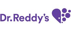 dr reddis logo